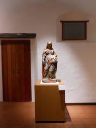 Santa Ana, la virgen y el ni#o by patito13