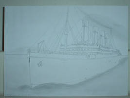 worlds most famous liner by carsdude
