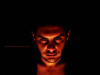The Devil Inside by intruder113