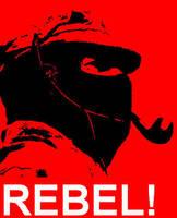 EZLN Rebel by Party9999999