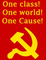 One world by Party9999999
