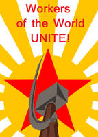 Workers Unite by Party9999999
