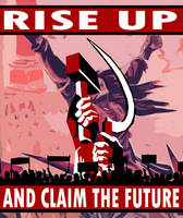 A People's Rising by Party9999999