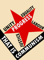What is Communism by Party9999999