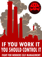 Take Control of the Work Place by Party9999999