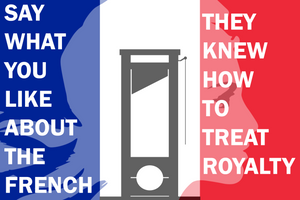 Learning From the French by Party9999999