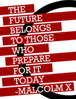 Prepare for the Future by Party9999999