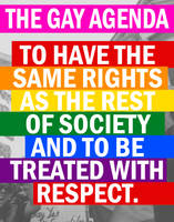 The Gay Agenda Exposed by Party9999999