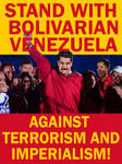 Stand With Venezuela by Party9999999