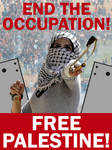 End The Occupation of Palestine by Party9999999