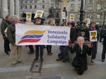 VSC Protesters on Threadneedle Street by Party9999999