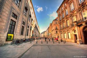 The Street by uae4u