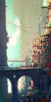 Fugu by MatteoBassini