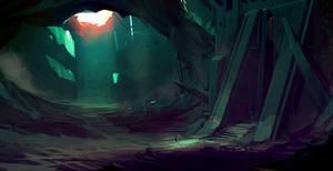 Portal05 by MatteoBassini