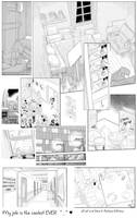 Appartement 44 tome 4 by Moemai