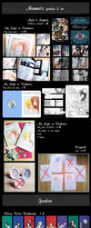 Goodies and fanzines VPC - WORLDWIDE Order by Moemai
