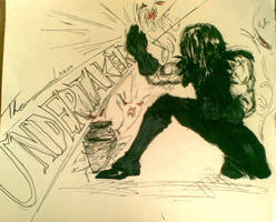 Undertaker v.2 by itamar050