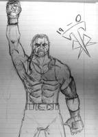 Taker 19-0 by itamar050