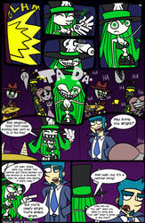 BADTOWN page 6 by DrZootsuit