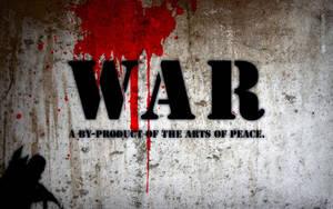 War by Pixelcoma