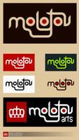 molotov Logotype by boding-bunny