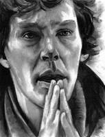 Sherlock by Threnody2