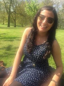 Manisha-Prabhakar's Profile Picture