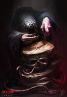 The Master by N-Y-O