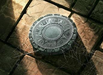 AHC Ancient Stone by N-Y-O