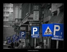 Urban... by urbanrevolution by Timisoara