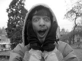 Scream by JohnnyBzz by Timisoara