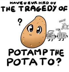 Potato AMP by Nekonny by MrAMP