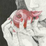 Snow White - Fairytale Series by AllBlissfulMemories
