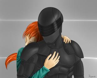[G.I. Joe] Hug by Kusari-G