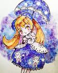Star by DandanPon