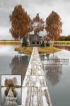 Island House Finland by themt