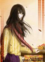 Gintama_Be My Date [Katsura] by MizuYuKiiro