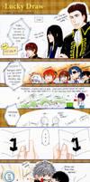 Gintama_Comic_Strip_Lucky_Draw by MizuYuKiiro