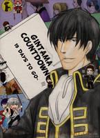 Gintama_Countdown by MizuYuKiiro