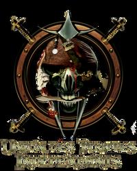Union des pirates inde by posei