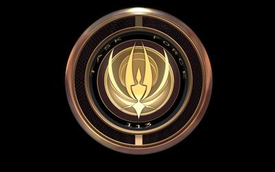 Logo Retro by posei