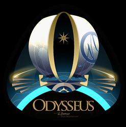 OdysseusHD by posei