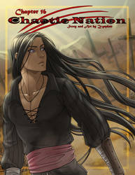 Chaotic Nation Ch16 Cover by Zyephens-Insanity