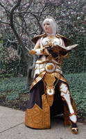 Benedron by Xero-Cosplay