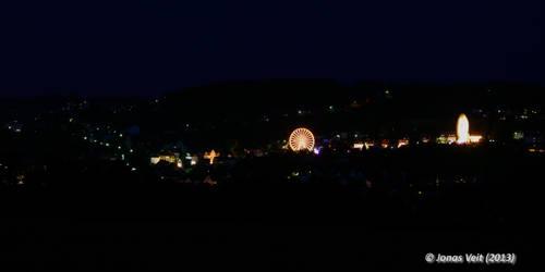Gevelsberg Fair by friedapi