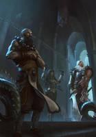Diablo III RoS Contest by KlausPillon