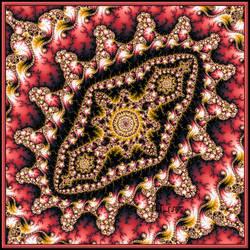 Deep Zoom Mandy by LaxmiJayaraj