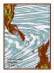 Tsunami-Drifting Away......... by LaxmiJayaraj