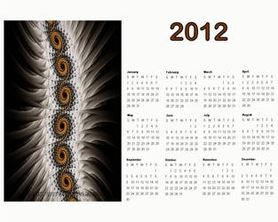 Lux Calendar2012-2 by LaxmiJayaraj