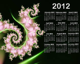 Lux Calendar2012-5 by LaxmiJayaraj
